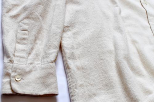 THEEのstitching shirts